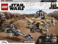 Конструктор LEGO Star Wars Проблеми на Татуїні 75299