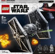 Конструктор LEGO Star Wars Імперський винищувач TIE 75300