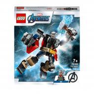 Конструктор LEGO Super Heroes Marvel Робоброня Тора 76169