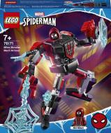 Конструктор LEGO Super Heroes Marvel Робоброня Майлза Моралеза 76171