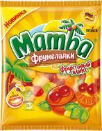 Мармелад Mamba жувальний Фрумеладкі Фруктовий мікс (4014400922905)