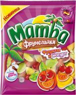 Мармелад жувальний Mamba Фрумеладкі Фрукти та йогурт 72 г