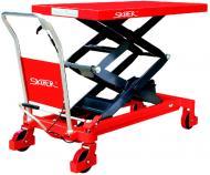 Стіл підйомний гідравлічний Skiper SKTS800