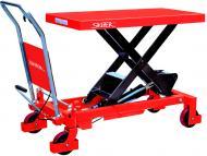 Стіл підйомний гідравлічний Skiper SKT1000