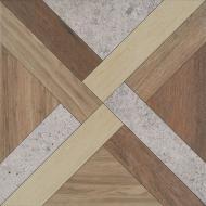 Плитка Ceramika Paradyz Art Wood Gres Szkl. Struktura Mat. 60x60