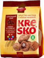 Хрусткі фігурки АВК Kresko Шоколадний смак 74 г (4823085717603)