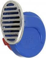 Сигнал звуковий повітряний Elegant равлик 100 730 червоний з синім