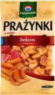 Снеки Przysnacki картопляно-пшеничні зі смаком бекону