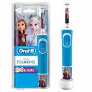 Электрическая зубная щетка Oral-B Frozen 100.413.2K