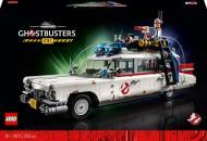 Конструктор LEGO Автомобіль Мисливців на привидів ECTO-1 10274