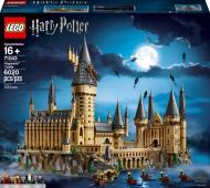 Конструктор LEGO Harry Potter Замок Гоґвортс 71043