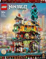 Конструктор LEGO Ninjago Сади Ніндзяго-Сіті 71741
