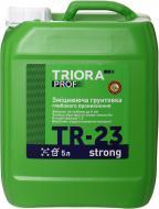 Грунтовка глубокопроникающая Triora TR-23 strong 5 л