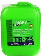 Грунтовка глубокопроникающая Triora TR-23 strong 10 л