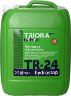 Ґрунтовка водовідштовхувальна Triora TR-24 hуdrostop 10 л