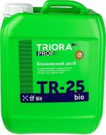 Грунтовка фунгицидная Triora TR-25 bio 5 л