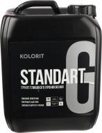 Ґрунтовка глибокопроникна Kolorit Standart Grunt 5 л