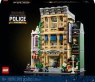 Конструктор LEGO Поліцейська дільниця 10278