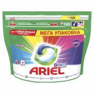 Капсули для машинного прання Ariel Pods Все-в-1 Color 60 шт.