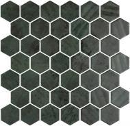 Плитка Onix Hex XL Zelik Green (BLISTER) 28,6x28,4