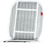 Накидка на сидіння Heyner масажер 711200 білий із сірим