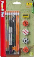 Набір олівців Футбол