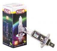 Лампа галогенная PULSO H1 P14.5s 24В 70 Вт 1 шт. 3000 K