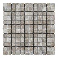 Плитка KrimArt мозаика МКР-2 СН Emperador Light 30,5x30,5 см