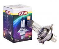 Лампа галогенная PULSO H4 P43t 12В 70 Вт 1 шт. 3000 K