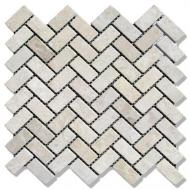 Плитка KrimArt мозаїка МКР-5С Victoria Beige 30,3x32,3 см