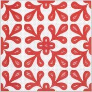 Плитка Атем Orly Elegant Mix R 200x200 декор