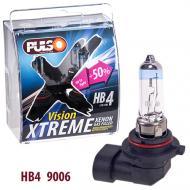 Лампа галогенная PULSO HB4 HB4/9006 12В 55 Вт 2 шт. 5000 K