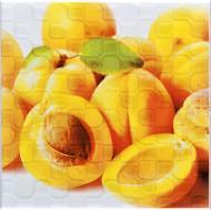 Плитка Атем Orly Peach W декор 20x20