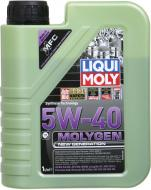 Моторне мастило Liqui Moly MOLYGEN NEW GENERATION 5W-40 1л