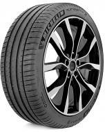 Шина Michelin PILOT SPORT 4 205/55R16 91W нешипована літо