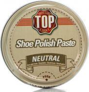Крем для обуви TOP бесцветный 50 мл