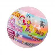 """Фигурка коллекционная ORB ORB Arcade: игрушка-сюрприз в шарике """"Принцессы Пони"""" ORB40749"""