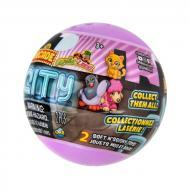 """Фигурка коллекционная ORB ORB Arcade: игрушка-сюрприз в шарике """"Домашние питомцы"""" ORB40755"""