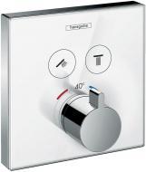 Змішувач для душу Hansgrohe ShowerSelect 15738400