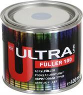 Ґрунт акриловий ULTRA LINE FULLER 100 NOVOL 400мл