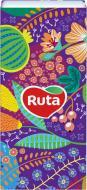 Носові хустинки Ruta Classic без аромату 10 шт.
