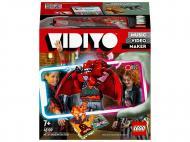 Конструктор LEGO Vidiyo BeatBox «Metal Dragon» (Бітбокс«Дракон-металіст») 43109