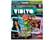 Конструктор LEGO Vidiyo BeatBox «Folk Fairy» (Бітбокс«Фея Фолку») 43110