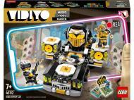 Конструктор LEGO Vidiyo Робо-хіп-хоп-автомобіль 43112