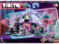 Конструктор LEGO Vidiyo Концерт кіт-попу 43113
