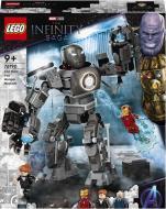 Конструктор LEGO Super Heroes Marvel Залізна Людина: Залізний торговець сіє хаос 76190