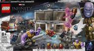 Конструктор LEGO Super Heroes Месники: Завершення. Вирішальна битва 76192