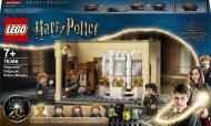Конструктор LEGO Harry Potter Гоґвортс: невдача з багатозільною настійкою 76386