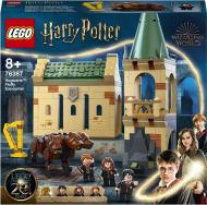 Конструктор LEGO Harry Potter Гоґвортс: зустріч із Флафі 76387