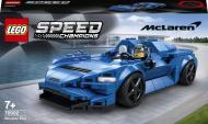 Конструктор LEGO Speed Champions McLaren Elva 76902